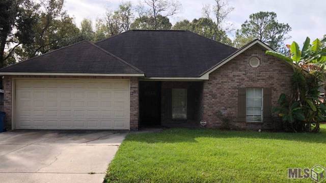 1050 Aime St, Denham Springs, LA 70726 (#2019019491) :: The W Group with Berkshire Hathaway HomeServices United Properties