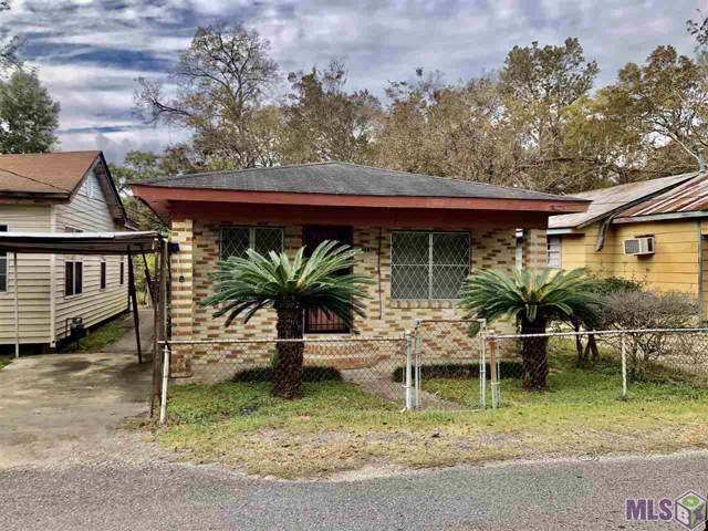 213 N Marchand Ave, Gonzales, LA 70737 (#2019019496) :: Smart Move Real Estate