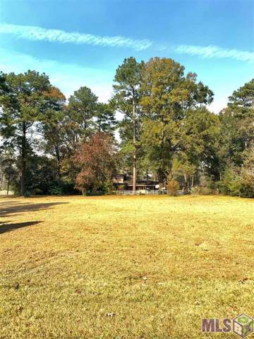 TBD Timothy Ct, Denham Springs, LA 70726 (#2019019501) :: The W Group with Berkshire Hathaway HomeServices United Properties