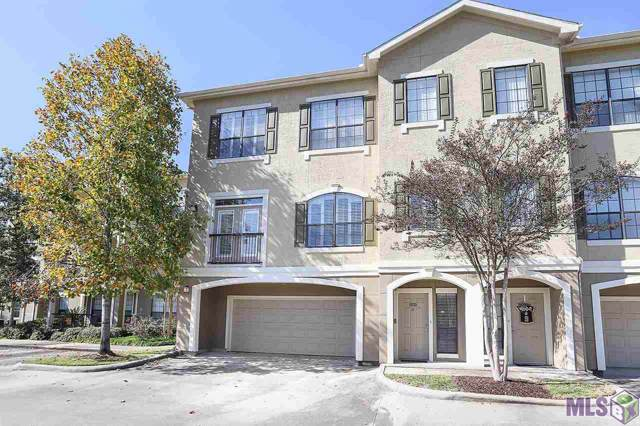 6765 Corporate Blvd #12101, Baton Rouge, LA 70809 (#2019019502) :: The W Group with Berkshire Hathaway HomeServices United Properties