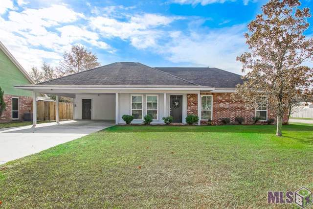 7551 Linda Lee Dr, Denham Springs, LA 70706 (#2019019516) :: The W Group with Berkshire Hathaway HomeServices United Properties