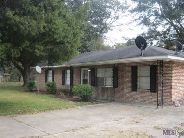 1024 Southwest Dr, Baker, LA 70714 (#2019019532) :: The W Group with Berkshire Hathaway HomeServices United Properties