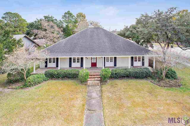 7633 John Newcombe Ave, Baton Rouge, LA 70810 (#2019019543) :: Patton Brantley Realty Group