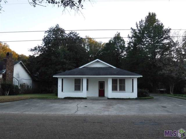 12221 Jackson, Clinton, LA 70777 (#2019019553) :: Smart Move Real Estate