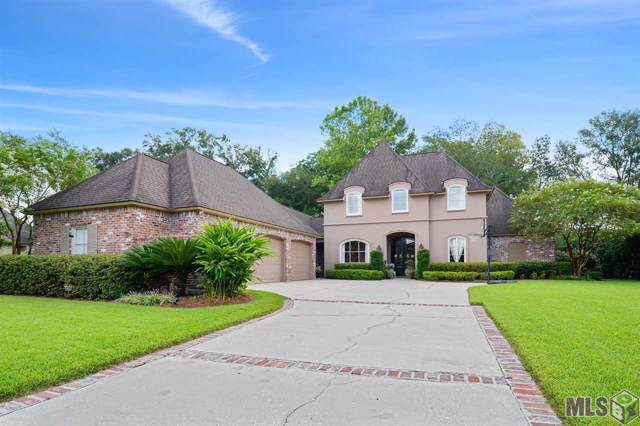15141 Championship Dr, Baton Rouge, LA 70810 (#2019019570) :: The W Group with Berkshire Hathaway HomeServices United Properties