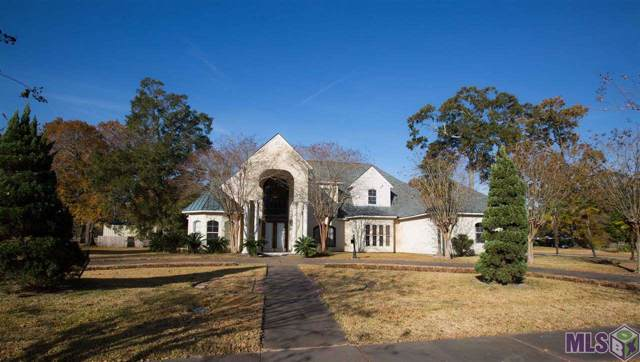 201 Chaleur Dr, Baker, LA 70714 (#2019019581) :: The W Group with Berkshire Hathaway HomeServices United Properties