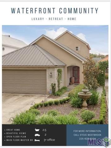 12277 Home Port Dr, Maurepas, LA 70449 (#2019019586) :: Patton Brantley Realty Group