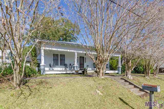 12312 Woodville St, Clinton, LA 70722 (#2019019605) :: Darren James & Associates powered by eXp Realty