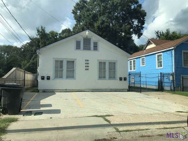2321 Spain St, Baton Rouge, LA 70806 (#2019019614) :: The W Group with Berkshire Hathaway HomeServices United Properties