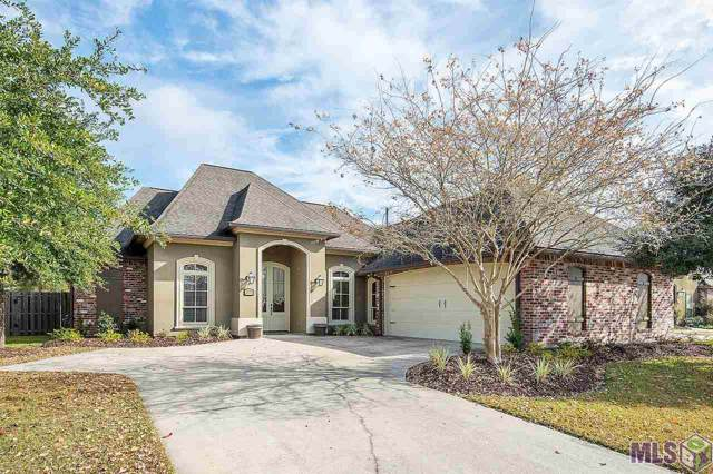 17751 Magnolia Trace Dr, Greenwell Springs, LA 70739 (#2019019624) :: Patton Brantley Realty Group