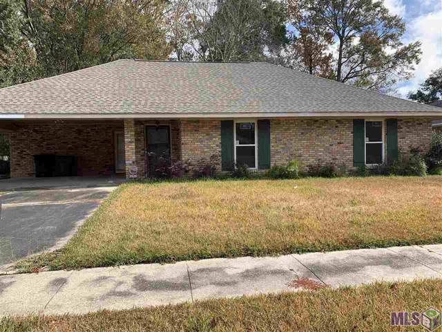 3926 Lassen Dr, Baton Rouge, LA 70814 (#2019019634) :: Patton Brantley Realty Group