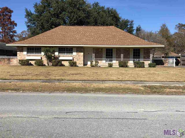 9531 Grand Teton Ave, Baton Rouge, LA 70814 (#2019019651) :: Patton Brantley Realty Group
