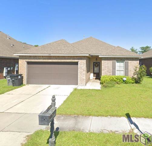 733 Greenwich Dr, Baton Rouge, LA 70820 (#2019019654) :: Darren James & Associates powered by eXp Realty