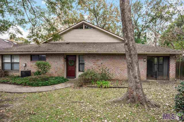 5323 Blair Ln F-4, Baton Rouge, LA 70809 (#2019019668) :: Darren James & Associates powered by eXp Realty