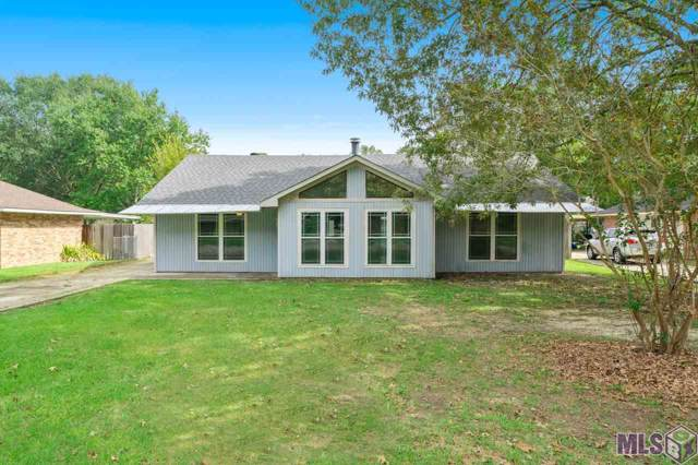 11938 Alamo Dr, Central, LA 70818 (#2019019679) :: The W Group with Berkshire Hathaway HomeServices United Properties