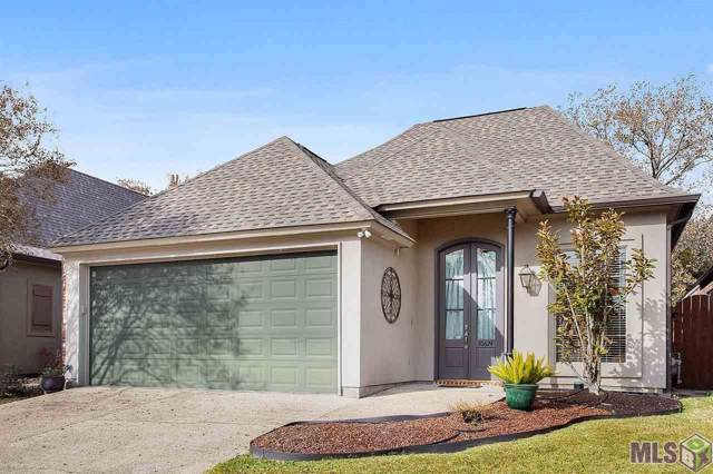 10674 Woodland Oaks, Baton Rouge, LA 70809 (#2019019687) :: The W Group with Berkshire Hathaway HomeServices United Properties