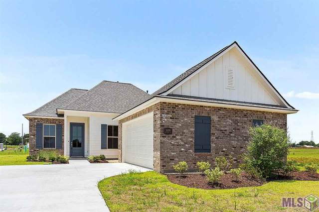 24290 Cliftmere Ave, Plaquemine, LA 70764 (#2019019712) :: Patton Brantley Realty Group