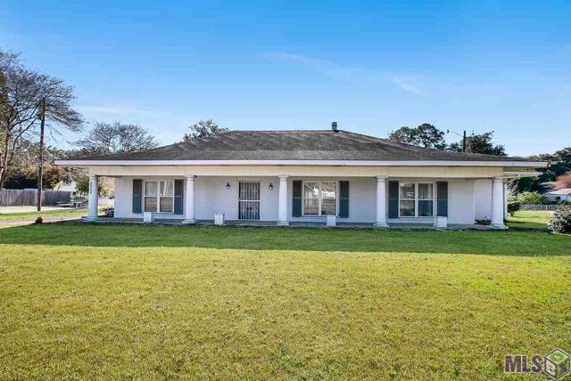 58205 Labauve Ave, Plaquemine, LA 70764 (#2019019728) :: Patton Brantley Realty Group