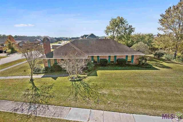 15442 Firewood Dr, Baton Rouge, LA 70816 (#2019019751) :: Patton Brantley Realty Group