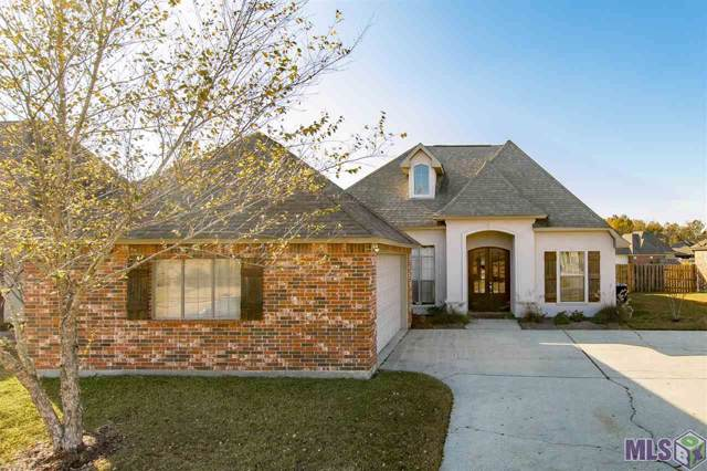 4207 Hidden Pass Dr, Zachary, LA 70791 (#2019019758) :: Patton Brantley Realty Group