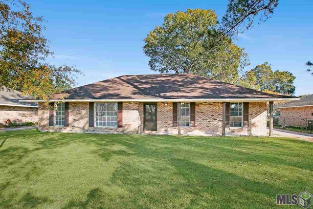 3650 Pasadena Dr, Baton Rouge, LA 70814 (#2019019767) :: Patton Brantley Realty Group
