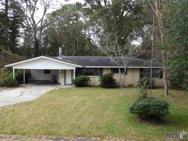 2409 N Day Dr, Baker, LA 70714 (#2019019779) :: The W Group with Berkshire Hathaway HomeServices United Properties