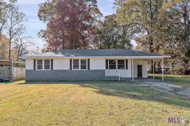 4954 Saint Louis St, Zachary, LA 70791 (#2019019785) :: Patton Brantley Realty Group