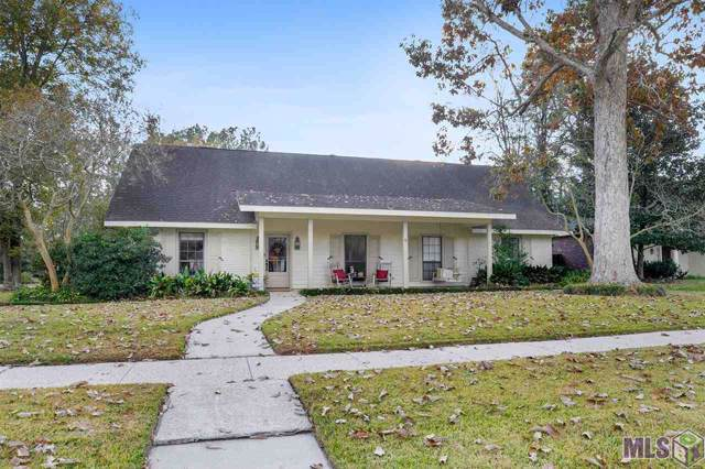 12538 N Oak Hills Pkwy, Baton Rouge, LA 70810 (#2019019793) :: Patton Brantley Realty Group