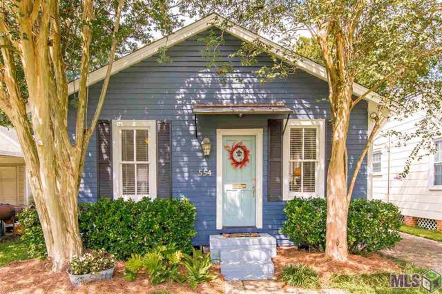 554 Wiltz Dr, Baton Rouge, LA 70806 (#2019019795) :: The W Group with Berkshire Hathaway HomeServices United Properties