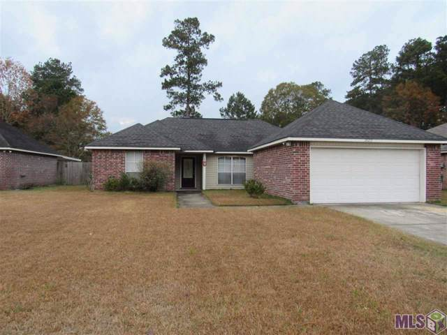 26251 Millstone Dr, Denham Springs, LA 70726 (#2019019797) :: The W Group with Berkshire Hathaway HomeServices United Properties