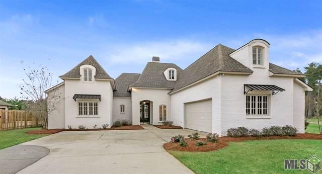 25536 Southern Hills Ct, Denham Springs, LA 70726 (#2019019807) :: Patton Brantley Realty Group