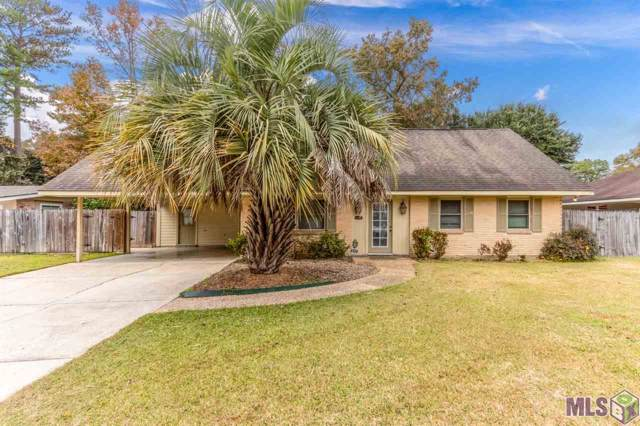 635 College Hill Dr, Baton Rouge, LA 70808 (#2019019815) :: Patton Brantley Realty Group