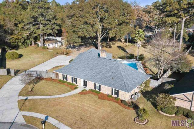 8028 Chaperral Dr, Denham Springs, LA 70726 (#2019019820) :: Patton Brantley Realty Group