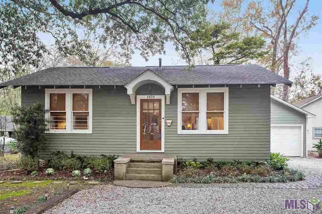 1939 Stanford Ave, Baton Rouge, LA 70808 (#2019019823) :: Patton Brantley Realty Group