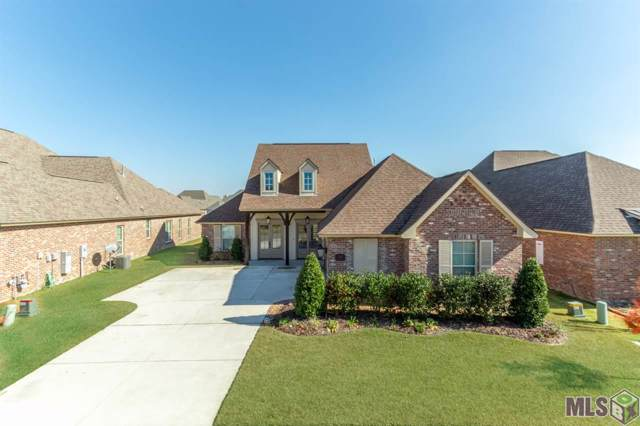 3358 Meadow Grove Ave, Zachary, LA 70791 (#2019019831) :: Patton Brantley Realty Group