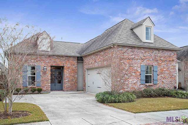 14819 Kingsland Way, Baton Rouge, LA 70810 (#2019019835) :: Patton Brantley Realty Group