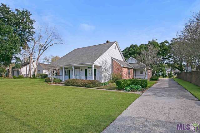 148 Steeplechase Ave, Baton Rouge, LA 70808 (#2019019848) :: Patton Brantley Realty Group