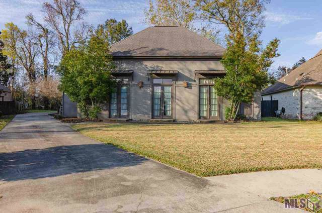 300 Faculty Dr, St Gabriel, LA 70776 (#2019019849) :: Patton Brantley Realty Group