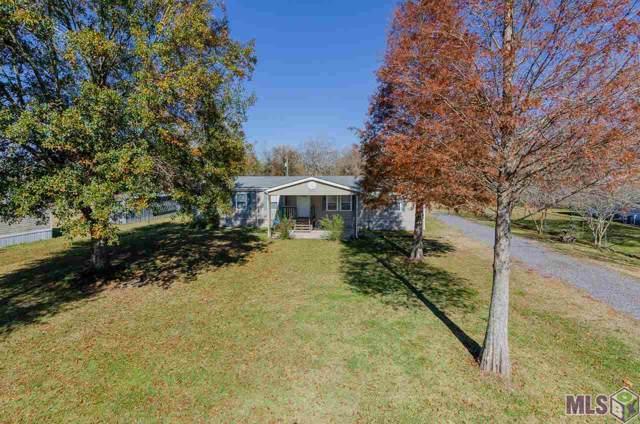 41078 C J Courtney Rd, Gonzales, LA 70737 (#2019019855) :: David Landry Real Estate