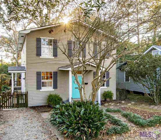 2020 Ovid St, Baton Rouge, LA 70808 (#2019019862) :: The W Group with Berkshire Hathaway HomeServices United Properties