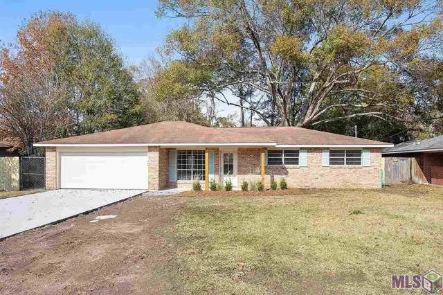 7975 Greendale Dr, Baton Rouge, LA 70811 (#2019019864) :: Patton Brantley Realty Group