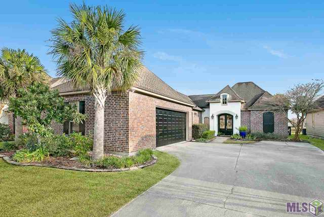 16948 Highland Club Ave, Baton Rouge, LA 70817 (#2019019869) :: Patton Brantley Realty Group