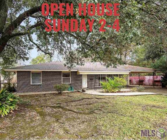 8421 S Parkland Dr, Baton Rouge, LA 70806 (#2019019871) :: The W Group with Berkshire Hathaway HomeServices United Properties