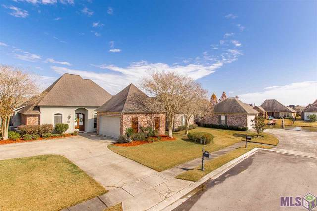 10780 Hill Pointe Ave, Baton Rouge, LA 70810 (#2019019881) :: Patton Brantley Realty Group