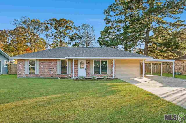 17356 Ashton Ave, Greenwell Springs, LA 70739 (#2019019882) :: The W Group with Berkshire Hathaway HomeServices United Properties