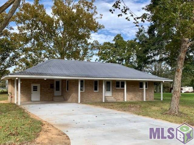 14117 Anna Rd, Gonzales, LA 70737 (#2019019884) :: David Landry Real Estate