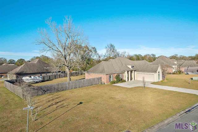 39382 Oceanview Ave, Prairieville, LA 70769 (#2019019914) :: Darren James & Associates powered by eXp Realty