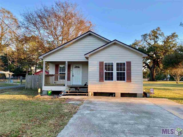 76335 Bryan St, Rosedale, LA 70772 (#2019019918) :: Patton Brantley Realty Group