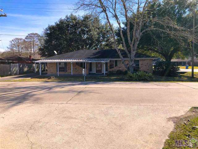102 Domino St, Patterson, LA 70392 (#2019019927) :: Darren James & Associates powered by eXp Realty