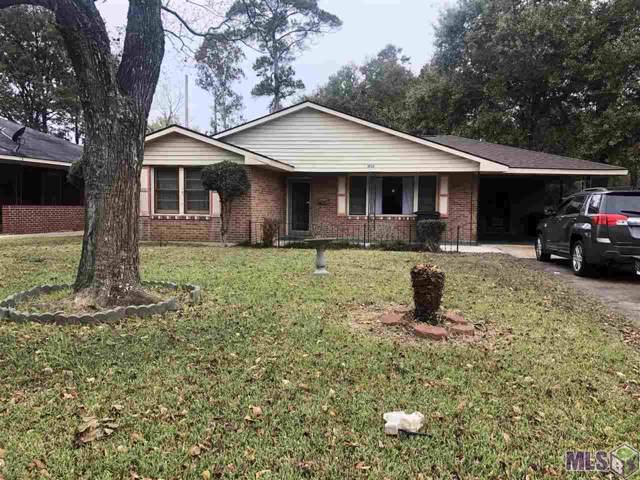 5465 Beechwood Dr, Baton Rouge, LA 70805 (#2019019929) :: Patton Brantley Realty Group